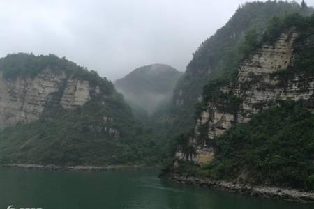 恩施遇见神农架--恩施大峡谷(地缝)、魅力清江、神农架六日游