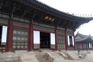 首尔+济州岛+南怡岛|郑州到韩国首尔全景6日游|南航正班机