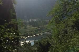 野三坡慢时光酒店住宿+清泉山水上乐园自驾游套餐2日游