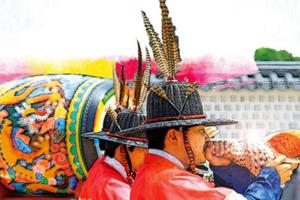韩国旅游 南昌直飞韩国六日游 单首尔1天自由活动 送广藏市场