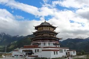 西藏-拉萨市内-纳木错-林芝-日喀则双飞9日游