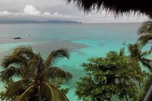 菲律宾旅游_亚洲最美长滩岛6天5晚定制游(天堂花园酒店)