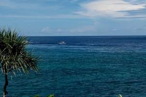 北京到菲律宾旅游行程 长滩岛 白沙滩菲航直飞六晚七天半自助