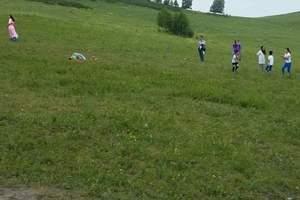 T2线—乌兰布统草原越野车深度摄影二日游