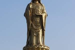 普陀山礼佛事宜|福州去普陀山双动车三日游|普陀山适合的攻略