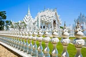 南宁到泰国旅游品质团_邂逅·丽贝岛-曼谷、丽贝岛、芭提雅7日
