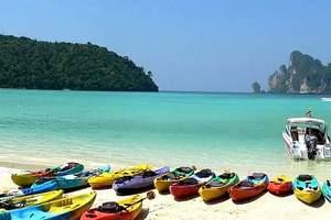 南宁去泰国普吉岛旅游团_臻享-普吉岛、PP岛、翠竹岛奢华6日