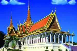 南宁去泰国旅游团购六日游_泰国曼谷芭提雅6日游_唯品-无自费