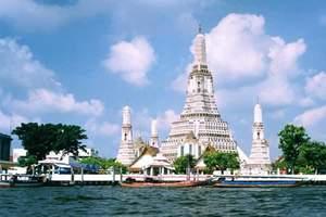 南宁去泰国旅游团_南宁到泰国旅游线路_泰国曼谷、芭提雅6日