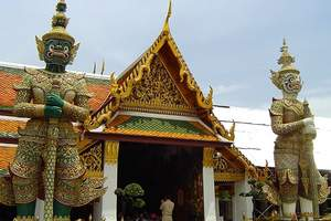 南宁到泰国旅游报价_南宁去泰国旅游推荐_禧悦-曼谷芭提雅7日