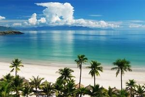 越南旅游经典线路_越南下龙湾、天堂岛、吉婆岛、河内经典五日游