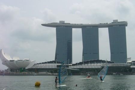 [春节预售]泰国曼谷、新加坡、马来西亚特价10日游-四星酒店