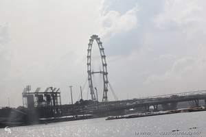 合肥到新加坡六天自由行