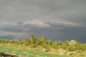 赛里木湖、那拉提草原、鄯善沙漠、天山天池、吐鲁番品质8日游
