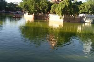 重庆到新疆纯玩双飞11日游<天池、吐鲁番、喀纳斯、伊犁>