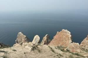 俄罗斯旅游 贝加尔湖双飞8日游 贝加尔湖旅游攻略