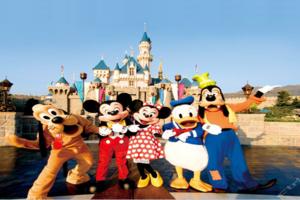南昌到香港澳门双直飞六日,纯玩团,升四星酒店迪士尼+海洋公园