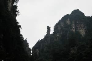 长沙-韶山-张家界-袁家界-黄龙-凤凰【零自费A】双飞5日游