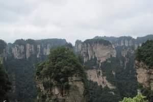 张家界、大峡谷、黄龙洞、墨戎苗寨、凤凰古城双飞豪华五日游