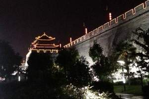 华山,兵马俑,华清池,城墙等西安三日游,西安各大景点三日游