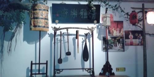 闽台缘博物馆