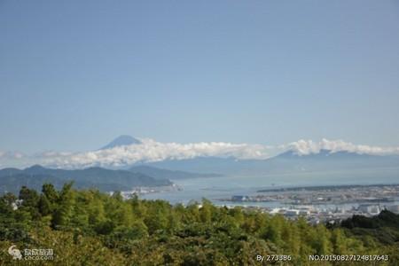 去日本有什么好玩的景点-济南去日本旅游线路-本州全景6日