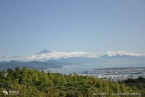 【冬日飞雪】日本本州三古都戏雪之旅6日游