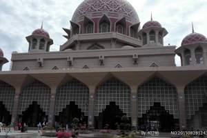 【海峡之旅】广元到新加坡 马来西亚双飞六日游-广元出境线路