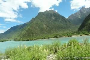 悠游西藏 拉萨、林芝、日喀则全景卧飞10日游 杭州至西藏线路