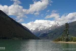 广州去到西藏拉萨 布达拉宫大昭寺林芝 雅鲁藏布大峡谷11天游