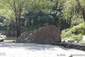 新乡到山西壶关太行大峡谷红豆峡+八泉峡两日游 纯玩含船票