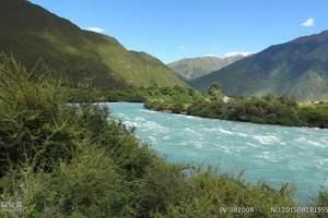 淄博到西藏拉萨、纳木错、林芝双卧10日游 淄博西藏拉萨纳木错