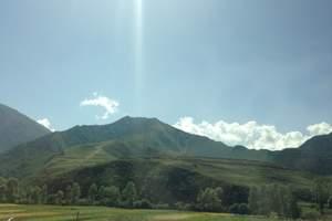 兰州到甘南旅游线路-甘南全景4日游