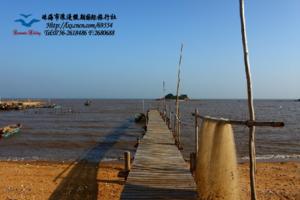 珠海桂山岛休闲两天游(平日)