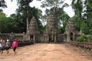 南宁直飞吴哥窟轻松五天四晚游|柬埔寨旅游报价|柬埔寨旅游线路