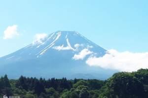 日本本州全景东京+大阪7日游(大阪进东京出)|郑州到日本旅游