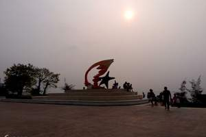 惠东入住乌山小径湾度假酒店海景房、滨海自行车、海滨浴场2天游