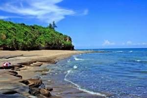爱上涠洲岛西安出发——约惠·桂林+北海银滩、涠洲岛双飞九日游