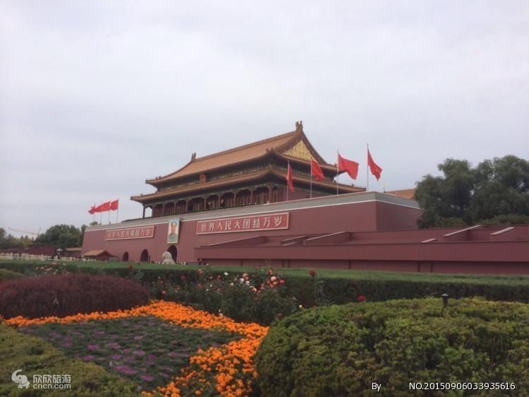 北京亲子游·南宁北京一地双飞六日纯玩游/暑假北京旅游线路攻略