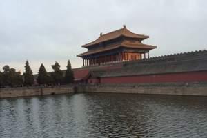 十一宜昌到醉美北京双卧七日游