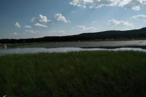 承德-避暑山庄-皇家猎苑-坝上草原乌拉盖小镇多伦诺尔双高4天