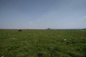 郑州到乌兰布统、锡林郭勒坝上草原双卧5日游-草原散客