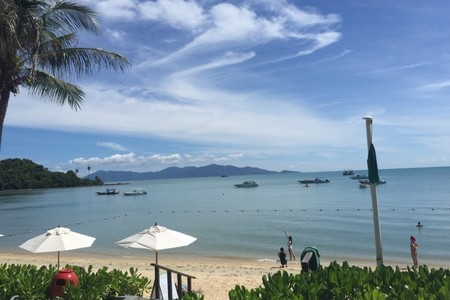 银川到泰国曼谷+芭提雅+清迈小镇经典8日游