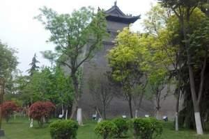 西安兵马俑、华清池、华山、永兴坊、大明宫、明城墙品质三日游