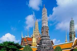 贵州到曼谷、芭提雅、普吉岛双卧双飞九日游