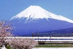 贵阳到日本旅游 贵州到东京-大阪-名古屋-富士山超值6日游