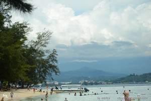 【五星万豪·铂尔曼】洛阳到泰国曼谷芭堤雅 沙美岛5晚6天游
