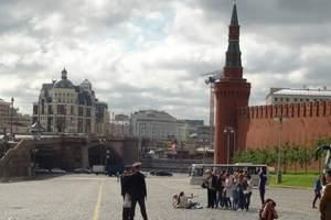 郑州到俄罗斯旅游_莫斯科圣比德堡双城之旅_郑州直飞8日游