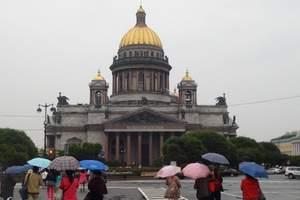 俄罗斯莫斯科大学、谢尔盖耶夫镇双飞研学八日游|俄罗斯研学旅游