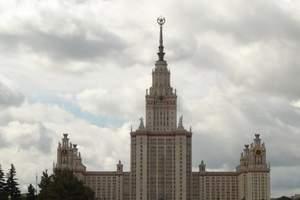 郑州直飞俄罗斯8天6晚 去俄罗斯莫斯科、圣彼得堡+小镇8天
